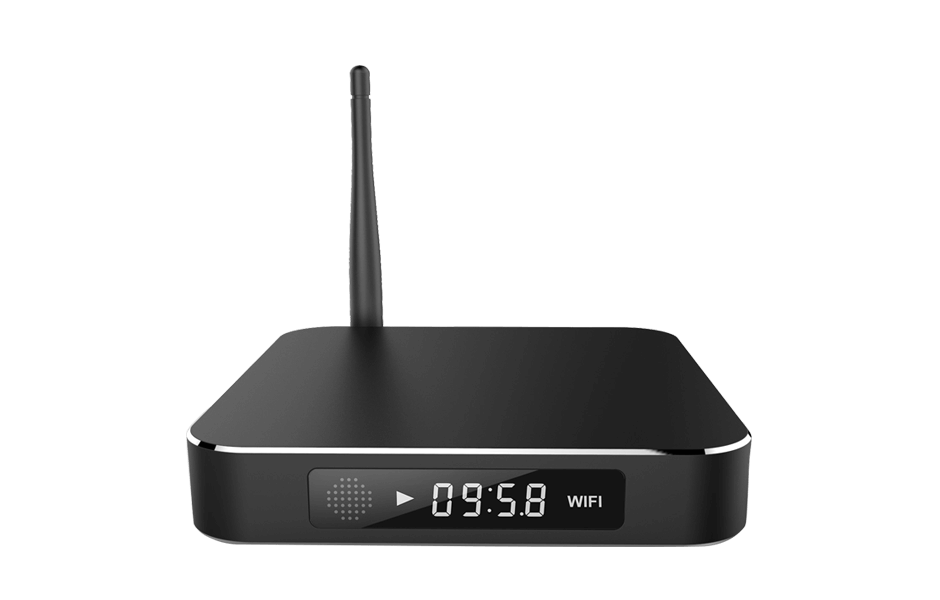 Android HD Player T12