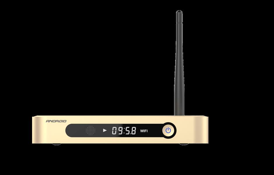OTT TV Box T8 Pro
