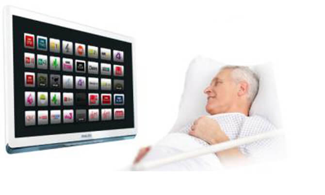 Android TV Box for Hospital Solution (1)
