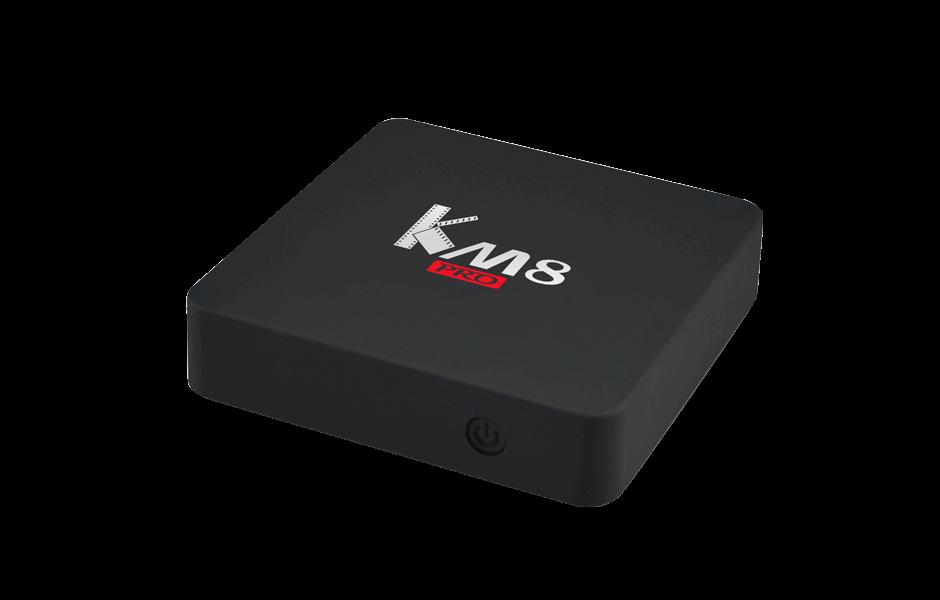 KM8-PRO TV Box-3