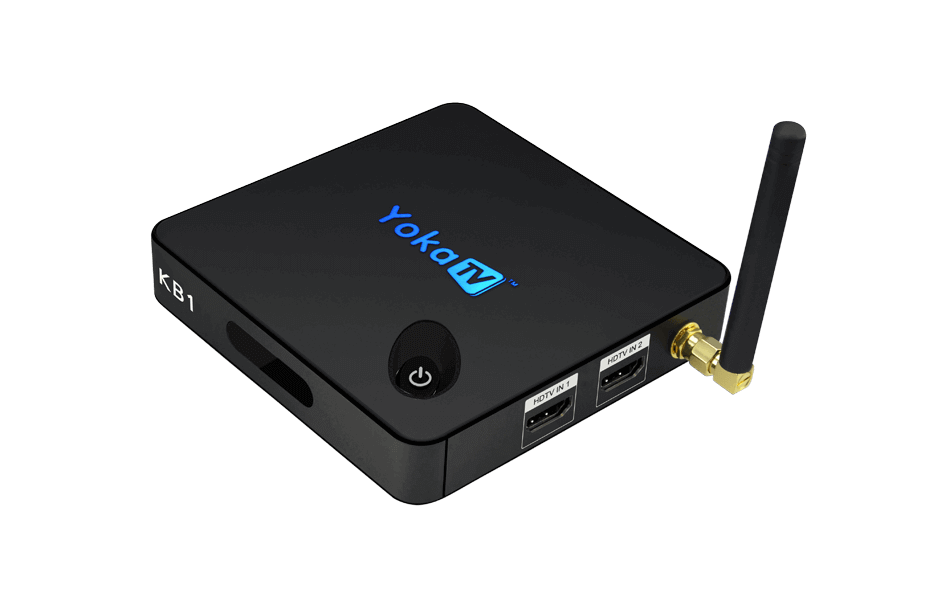 KB1 TV Box-2