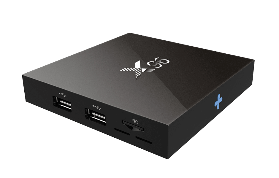 X96 TV Box-5