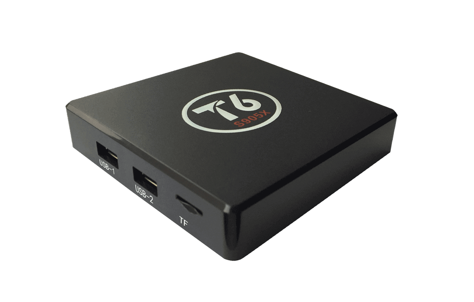 T6 Android TV Box-1