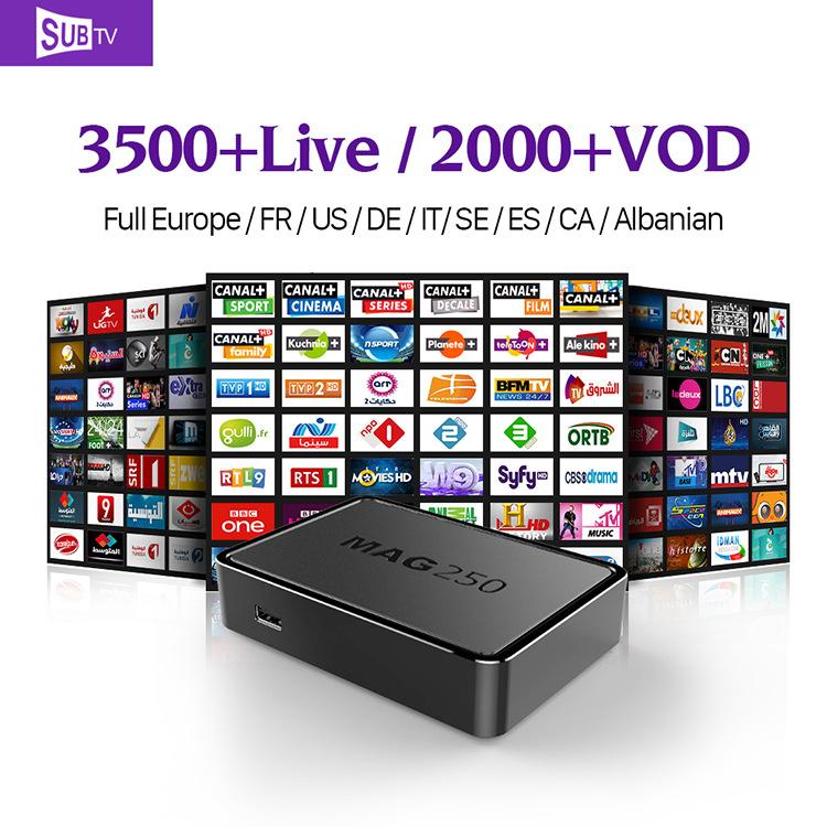 SUBTV Channel List-10