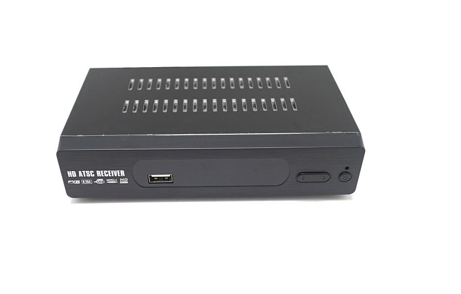 HD ATSC Digital Receiver-4