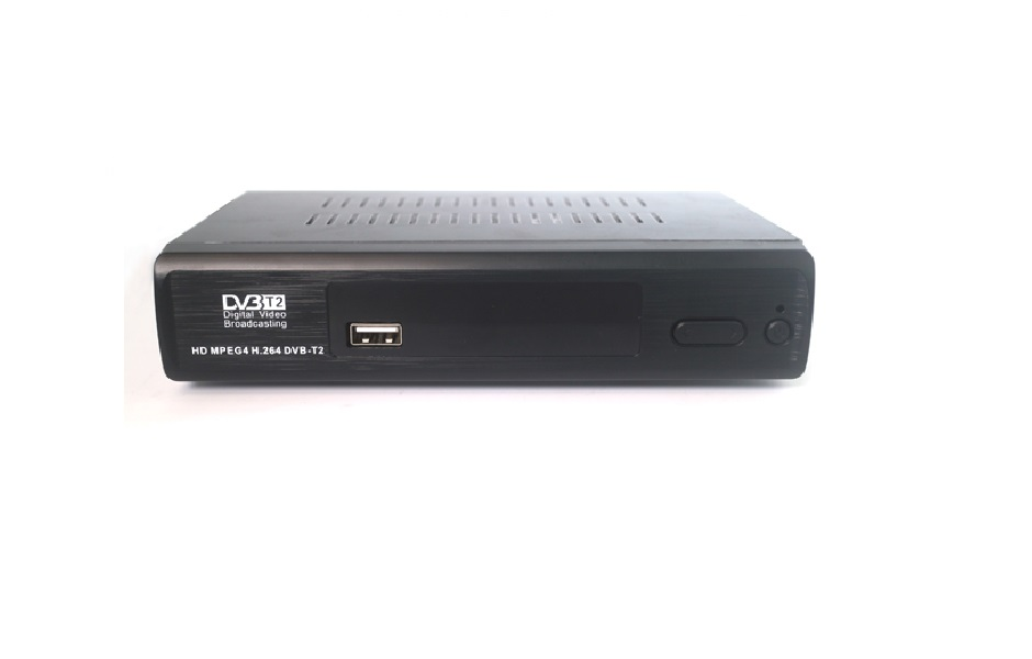 HD DVB T2 Digital Receiver M2-1