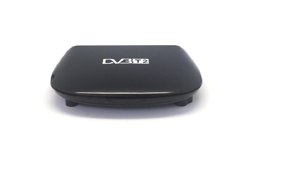 HD DVB T2 Digital Receiver M8-2