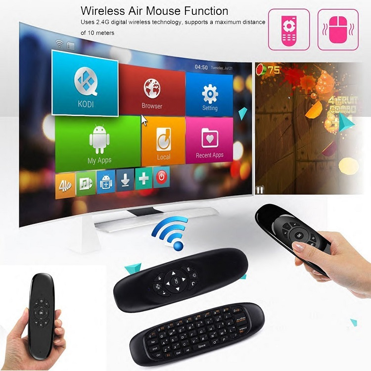Home Page Air Mouse-1