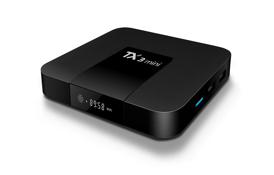 TX3 Mini AmlogicS905W IPTV Box-1